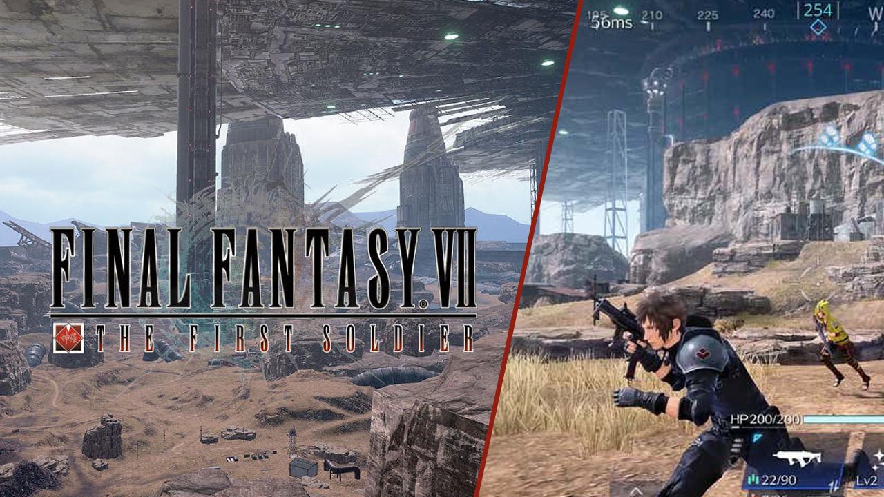 Pubg rakibi Final Fantasy oyununda kara göründü Final Fantasy battle royale için kapalı beta kayıtları açıldı. Geliştirici ekip oyunu Twitch'te oynadı...