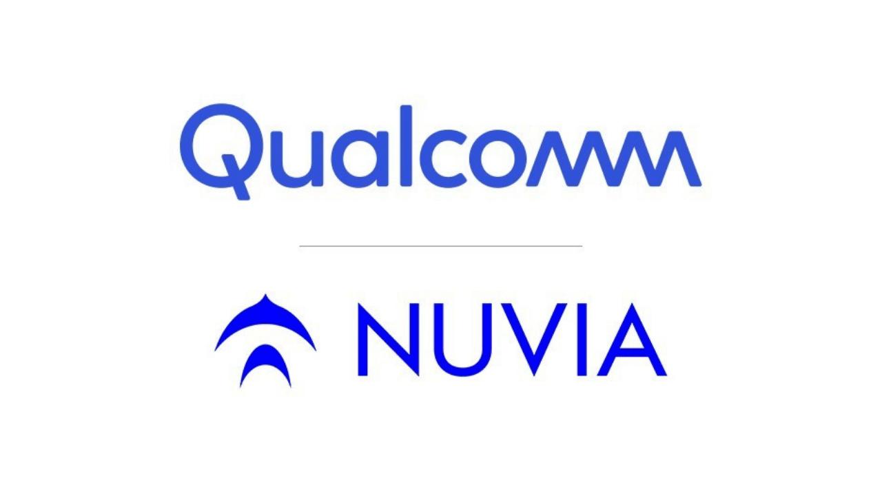 Qualcomm, eski Apple'lıların kurduğu NUVIA'yı 1,4 milyar dolara satın aldı