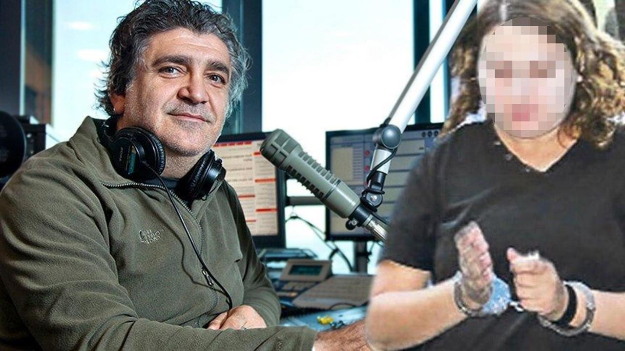 Radyocu Cem Arslan'ın bıçaklanması davasında karar