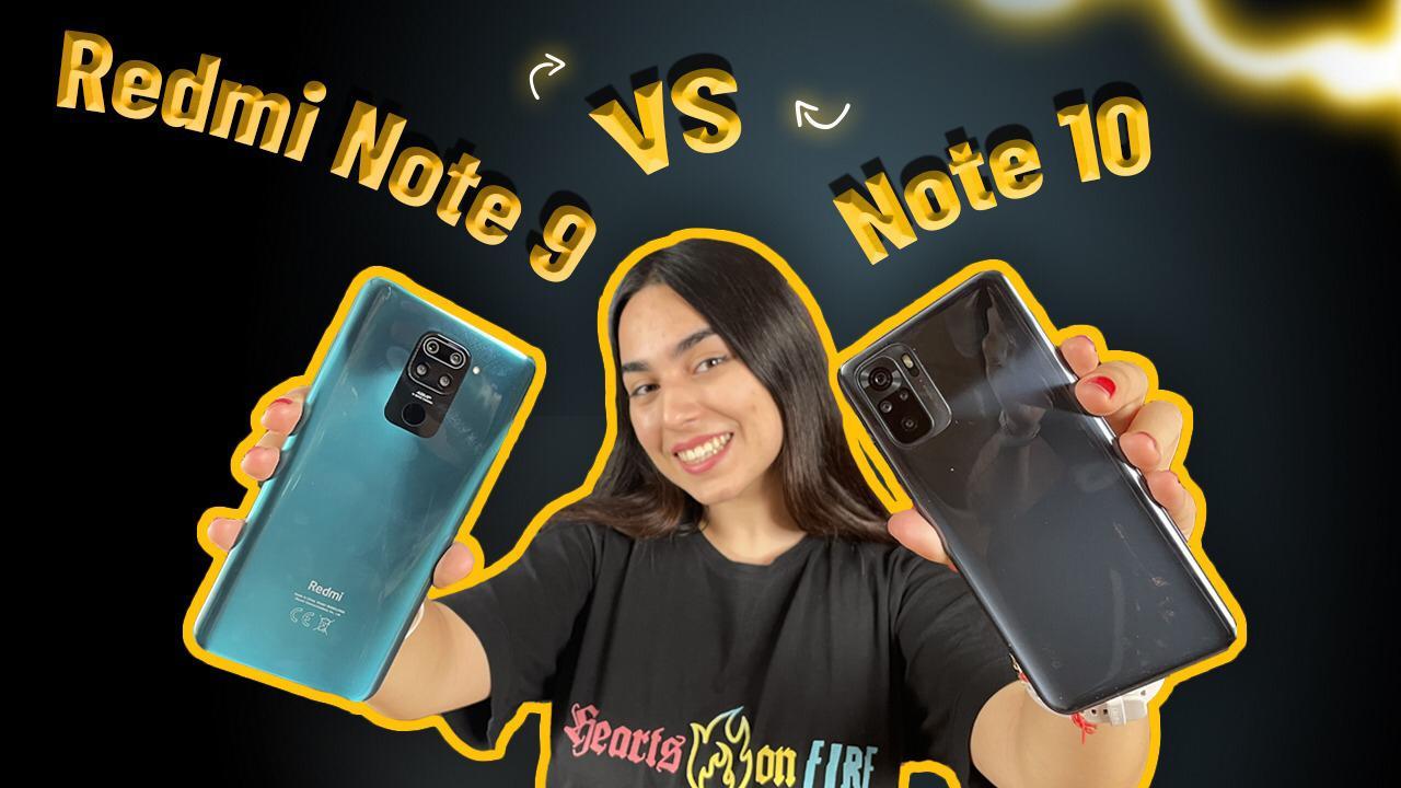 Redmi Note 9 vs Note 10 kamera karşılaştırması Redmi Note 10 incelemesinde değindiğimiz kamera performansını, 2020 yılında tanıtılan Redmi Note 9 kamerası...
