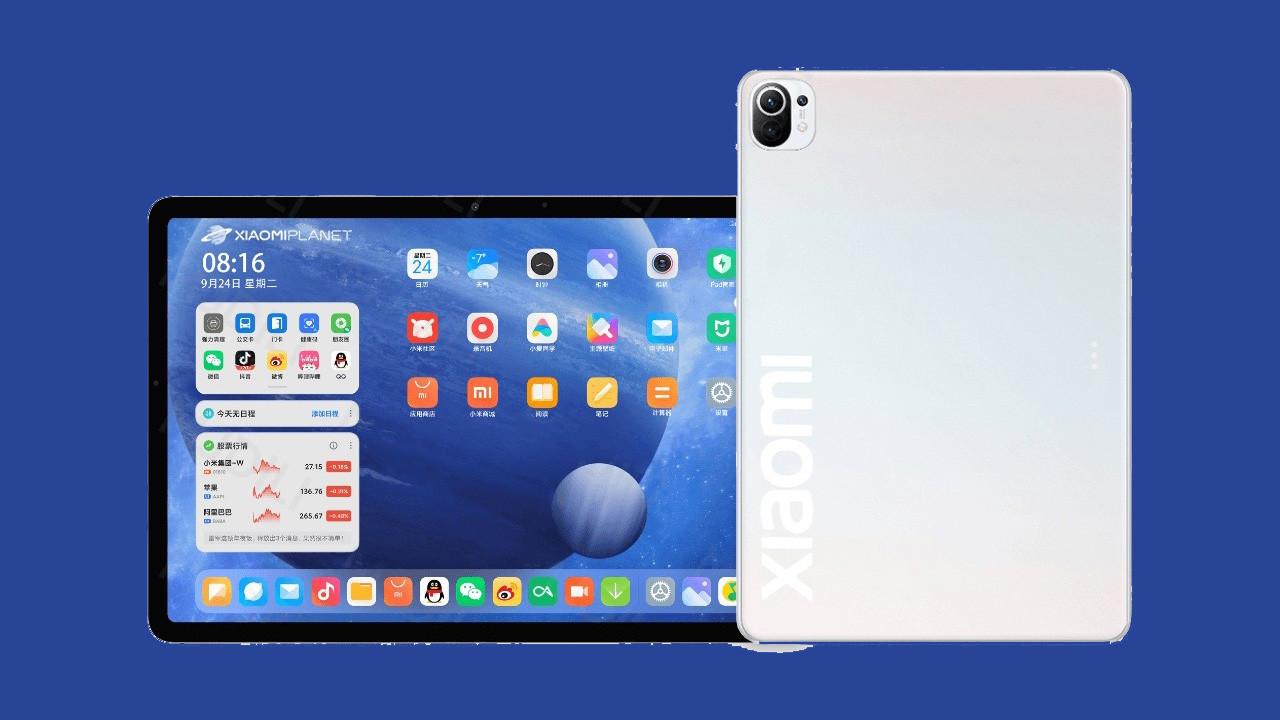 Redmi yöneticisinden Xiaomi Mi Pad 5 açıklaması Geçtiğimiz günlerde ortaya çıka ve Mayıs ayında çıkması beklenen Xiaomi Mi Pad 5 hakkında Redmi Müdüründen...