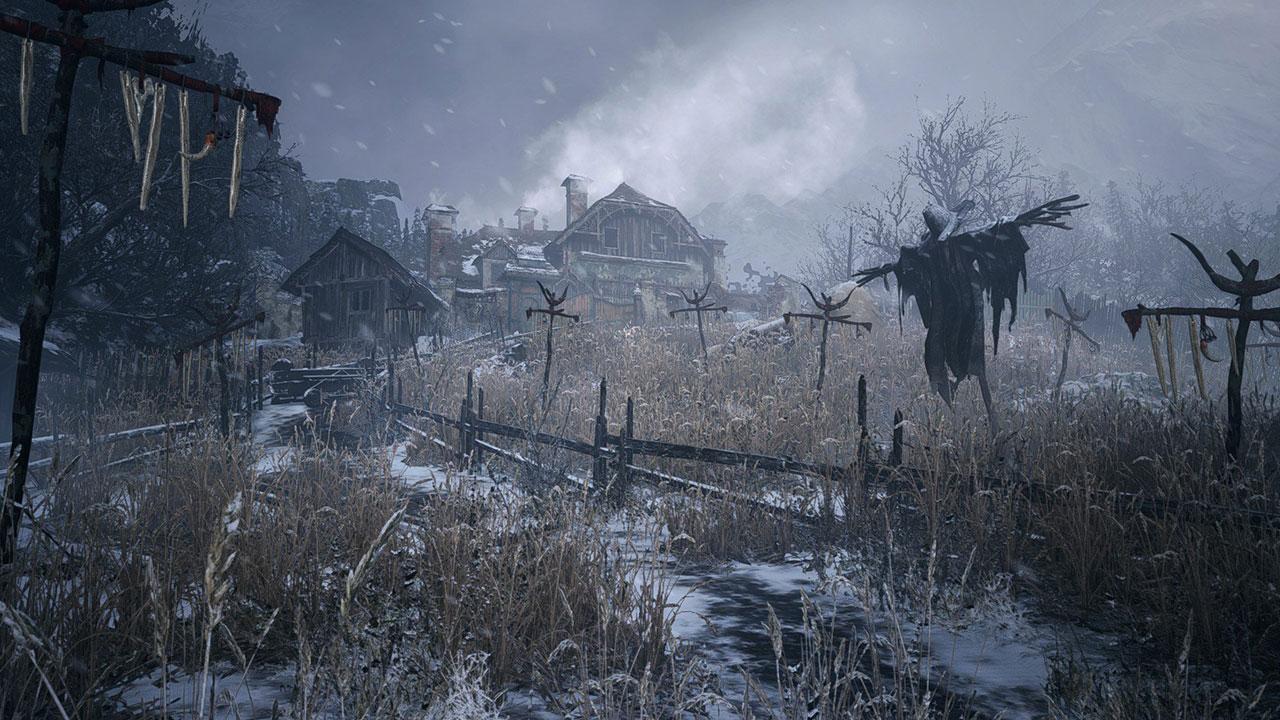 Resident Evil Village hırsızlık iddiasıyla gündemde! Kısa süre önce çıkışını yapan Resident Evil Village ile ilgili ortaya atılan iddiaya göre, oyunda yer...