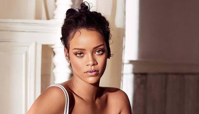 Rihanna'dan İsrail-Filistin paylaşımı: Sadece Gazze'de en az 13 masum çocuk öldü