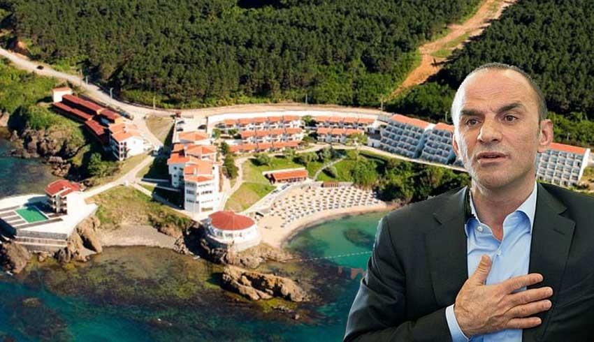 Riva'daki meşhur Legend Otel'in sonu ne oldu?