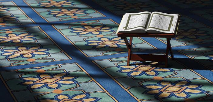 Saf Suresi 8. Ayet Meali, Arapça Yazılışı, Anlamı ve Tefsiri