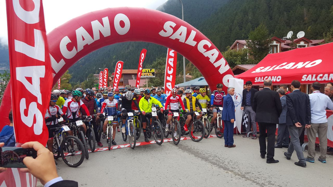 Salcano Bisiklet'ten yerli üretim hamlesi Salcano Bisiklet, geleceğe dair yatırımlarını artırıyor. Fabrika kurmak için yatırım yapan şirket, Avrupa...