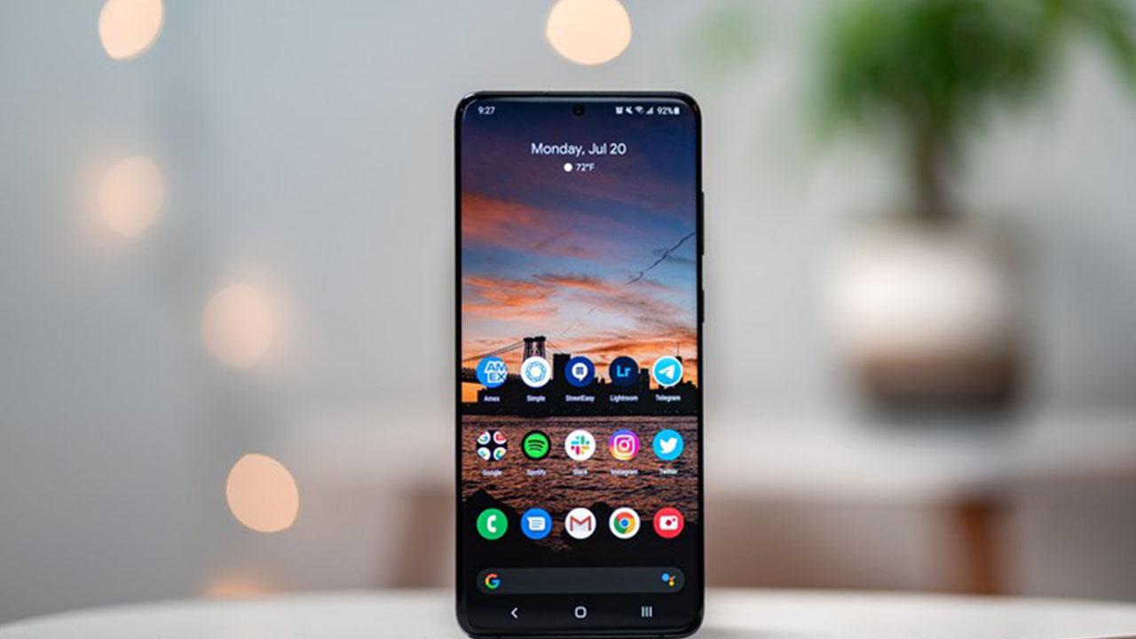 Samsung'dan kullanıcıları sevindiren One UI müjdesi!
