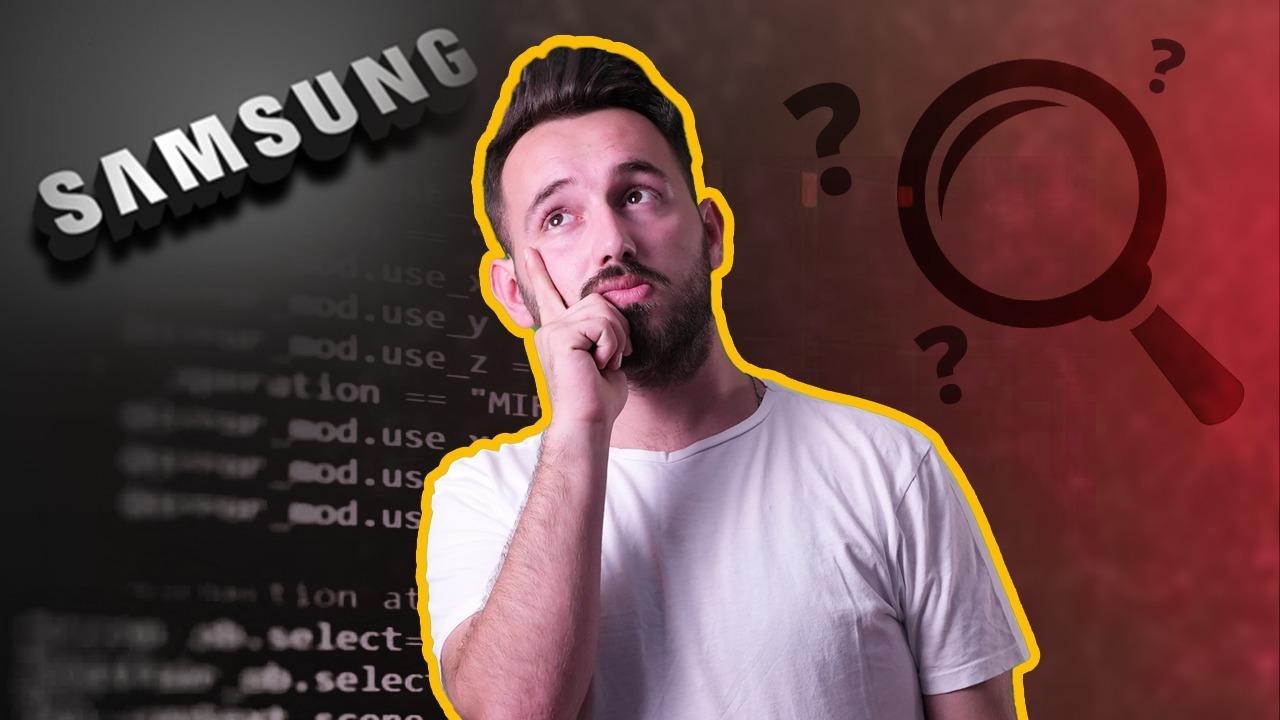 Samsung hakkında bilmediğiniz 7 gerçek!