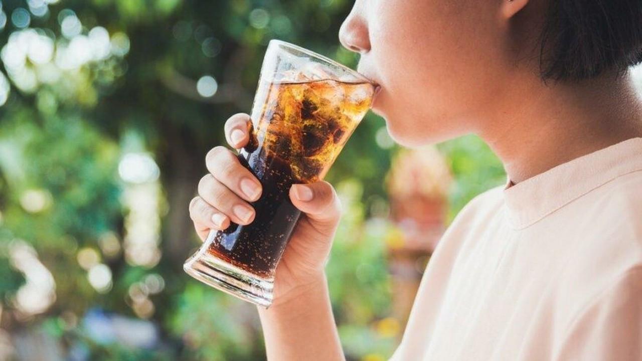 Şekersiz içecekler daha sağlıklı değil