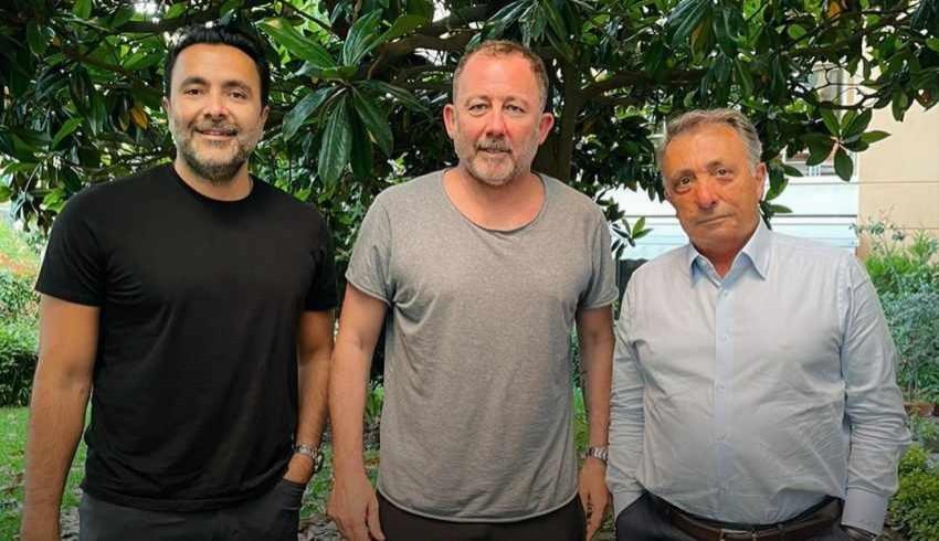 Sergen Yalçın'ın Beşiktaş'tan alacağı ücret belli oldu