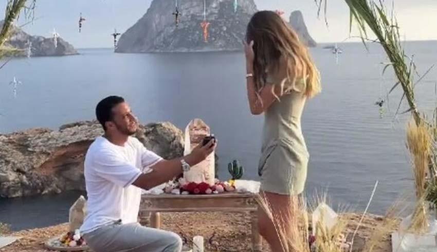 Şeyma Subaşı, 'Evlenmeden olmaz' demişti! Hamile olduğunu açıkladı