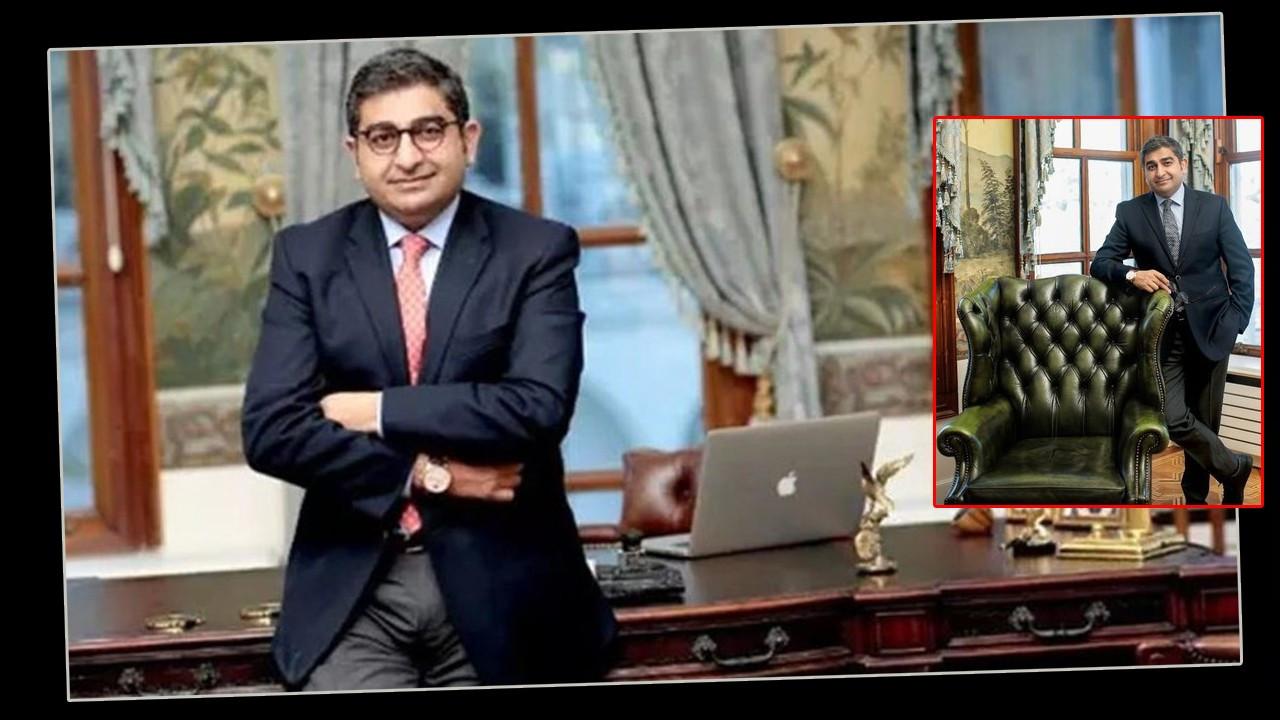 Sezgin Baran Korkmaz'ı masaj salonunda bastılar!