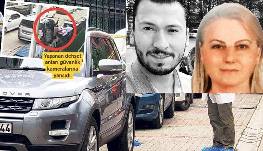 Sibel Koçan cinayetinde flaş gelişme! 9.9 Milyon ile yakalandı