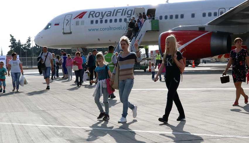 Sivil Havacılık Genel Müdürlüğü: Rusya, Türkiye'ye uyguladığı uçuş yasağını kaldırdı