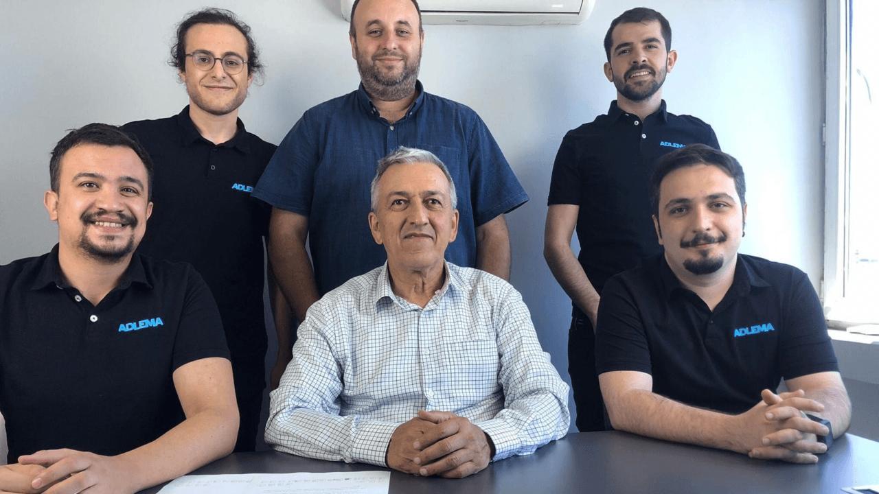 Sızdırmazlık test cihazı üreticisi Adlema, 1 milyon TL yatırım aldı