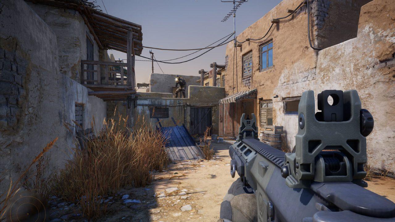 Sniper Ghost Warrior Contracts 2 fragmanı yayınlandı Sniper ve Lords of the Fallen gibi oyunların yapımcısı olan CI Games, yeni oyunu Sniper Ghost Warrior...