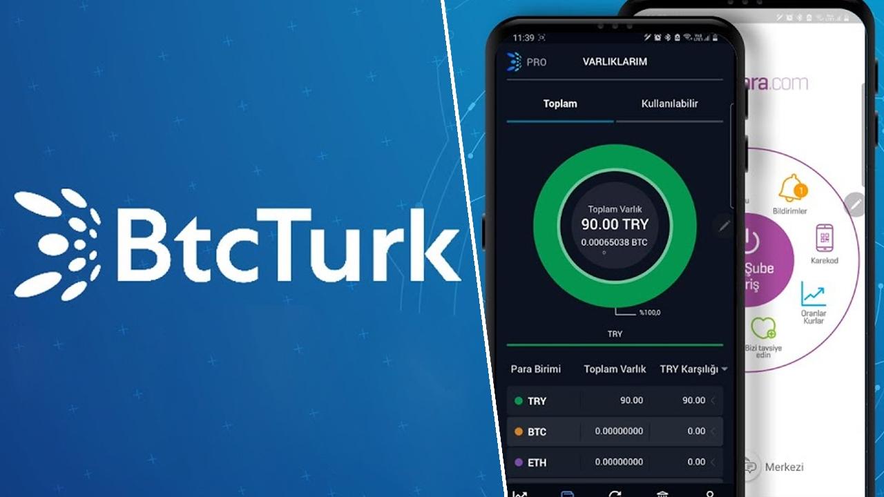 Şok Gelişme: BTCTurk hacklendi iddiası! Ülkemizin en büyük kripto para borsalarından birisi konumunda olan BtcTurk için korkutucu bir iddia ...