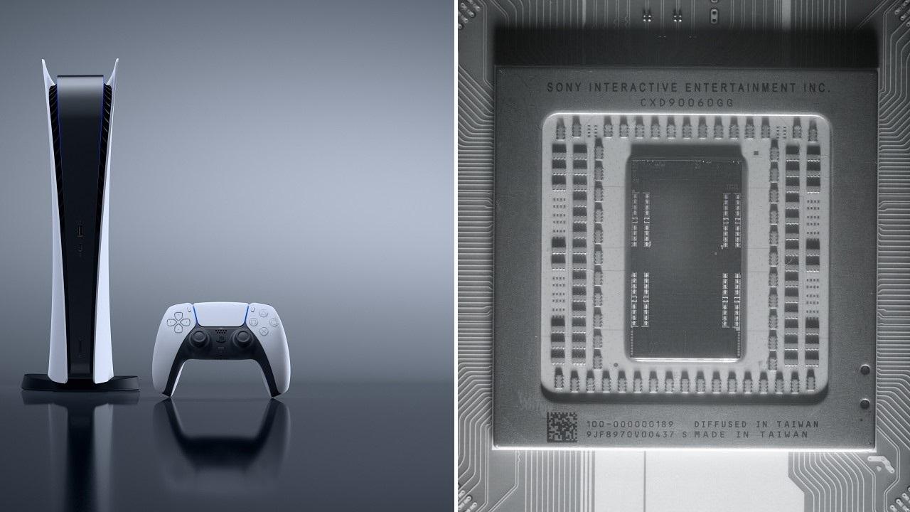 Sony yeni bir PS5 üzerinde çalışıyor: Daha mı güçlü? Bir rapora göre Sony, yeni bir PS5 üzerinde çalışıyor. Bu yeni tasarım, estetikten ziyade donanım bileşenlerini...