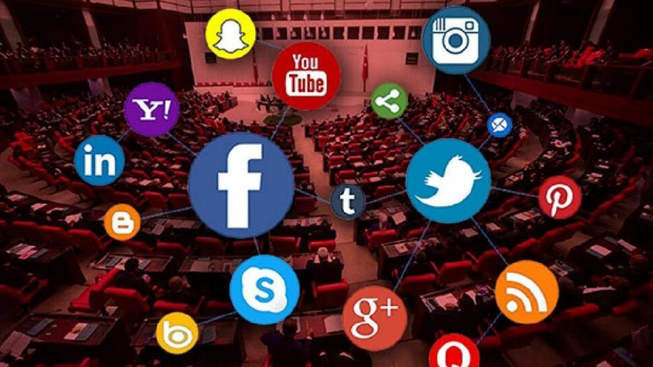 Sosyal medya yasasına Almanya modeli geliyor