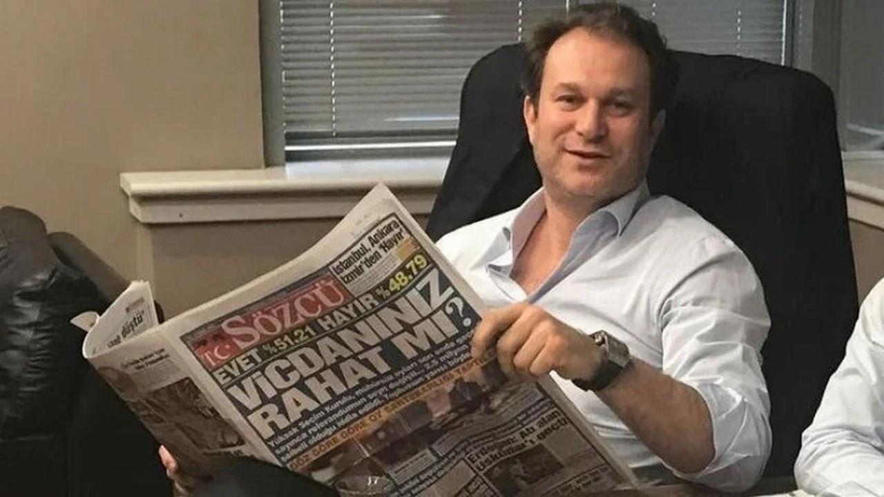 Sözcü Gazetesi'ne 14.5 milyon TL rekor vergi cezası