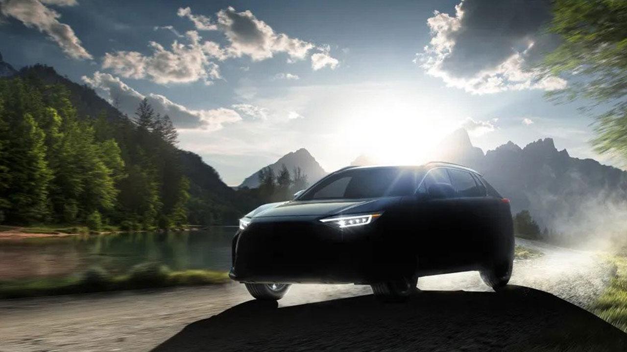 Subaru ilk elektrikli otomobilini tanıttı Subaru, elektrikli otomobil piyasasındaki ilk aracını tanıttı. Solterra isimli araç, Toyota'yla ortak...