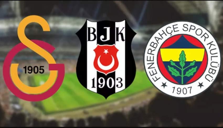 Süper Lig'de şampiyonluk gecesi; gol atan galip!