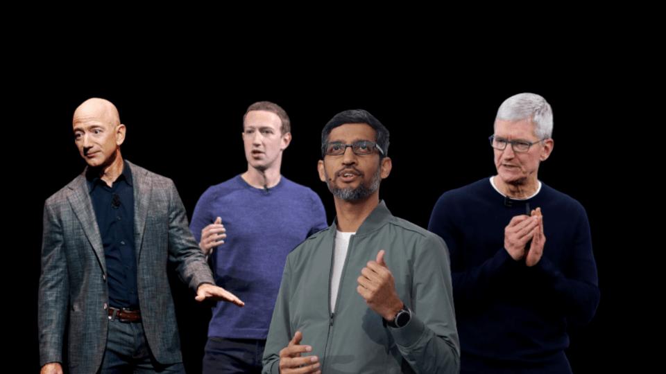Teknoloji devlerinin CEO'ları 2019'da ne kadar kazandı?