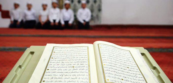 Tekvir Suresi 11. Ayet Meali, Arapça Yazılışı, Anlamı ve Tefsiri