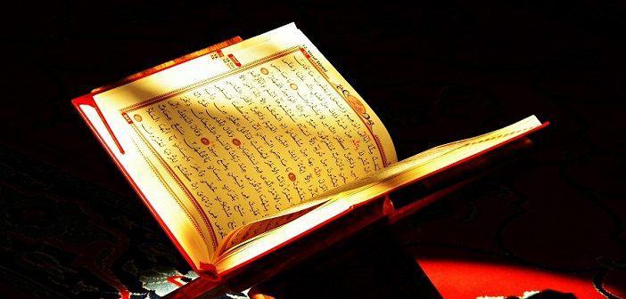 Tekvir Suresi 17. Ayet Meali, Arapça Yazılışı, Anlamı ve Tefsiri