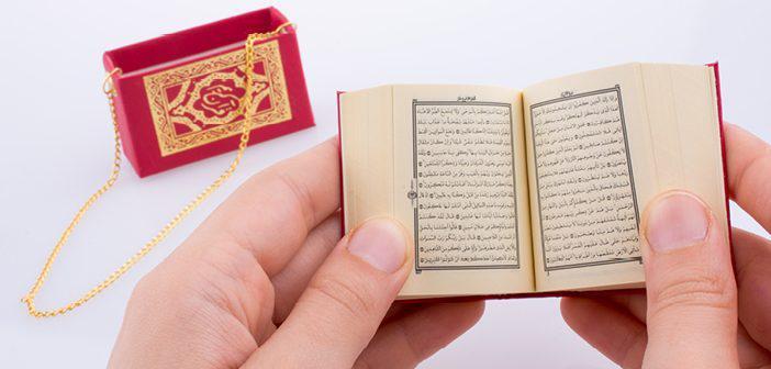 Tekvir Suresi 2. Ayet Meali, Arapça Yazılışı, Anlamı ve Tefsiri