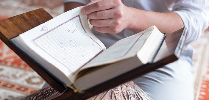 Tekvir Suresi 22. Ayet Meali, Arapça Yazılışı, Anlamı ve Tefsiri