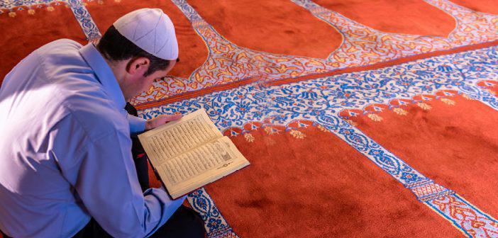 Tekvir Suresi 28. Ayet Meali, Arapça Yazılışı, Anlamı ve Tefsiri