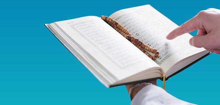 Tekvir Suresi 8. Ayet Meali, Arapça Yazılışı, Anlamı ve Tefsiri