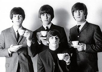 The Beatles eserleri kıyamet günü kasasında saklanacak