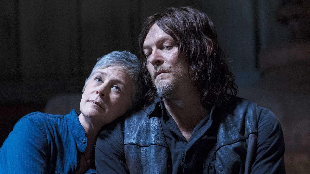 The Walking Dead efsanesi sona eriyor: Final sezonu fragmanı geldi