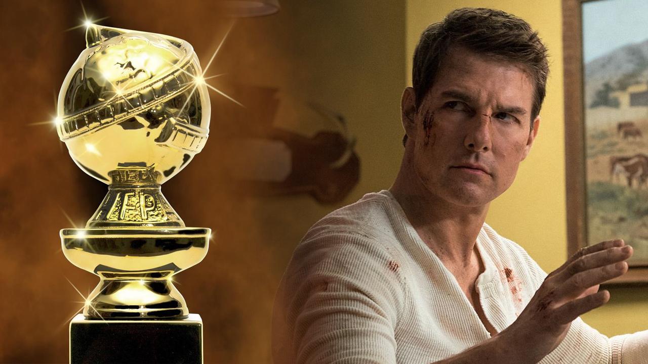 Tom Cruise'dan tarihe geçecek Altın Küre tepkisi ABD'de Altın Küre krizi patlak verdi. NBC, Netflix ve Amazon'un bulunduğu şirketler törene karşı harekete...