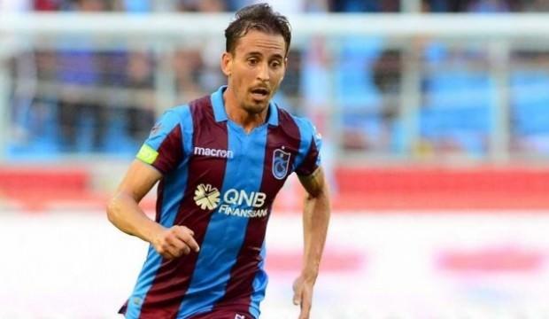 Trabzonspor'da sakatlık şoku! Kırık var, 8 hafta yok