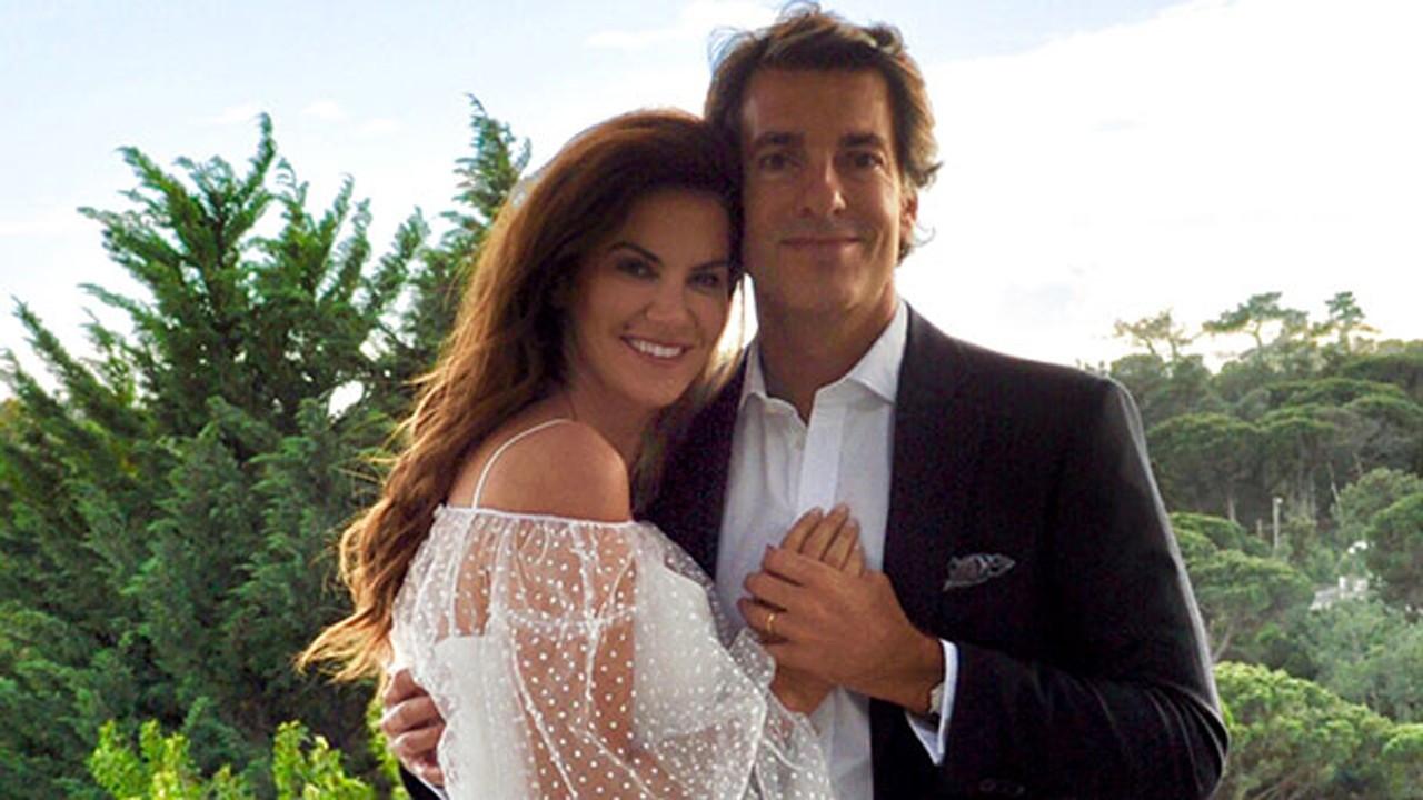 Tülin Şahin'in Pedro'su iş dünyasından sevgili yaptı!
