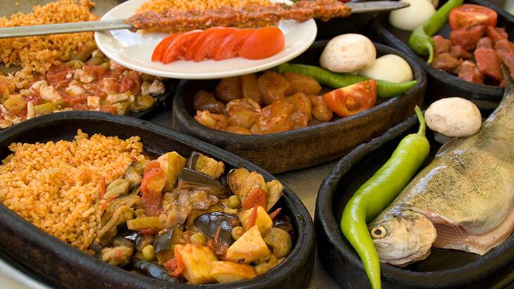 Türk mutfağının lezzetleri tüm dünyanın ulaşabildiği sitede yer aldı!