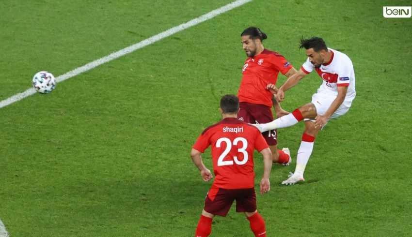 Türkiye, sıfır çekti! EURO 2020'e veda ettik!