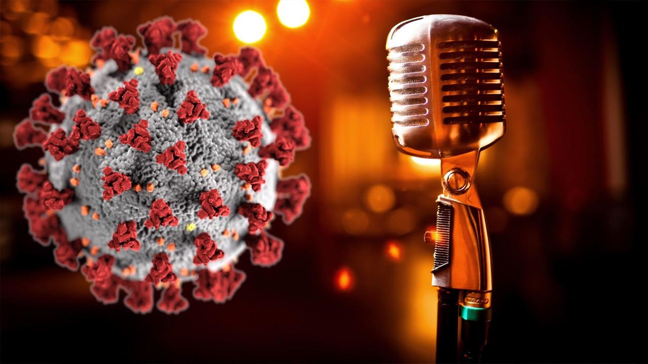 Usta şarkıcı da Corona virüse yakalandı!..