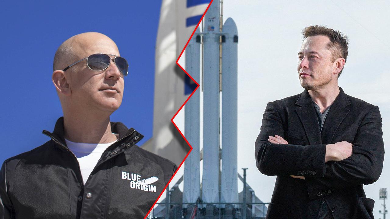 Uzay yarışı kızışıyor! Ay görevi için önemli karar