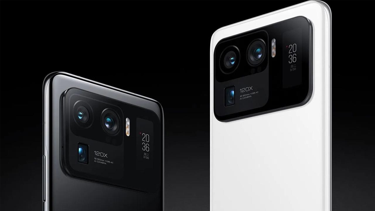 Xiaomi Mi 12'den ilk sızıntılar gelmeye başladı