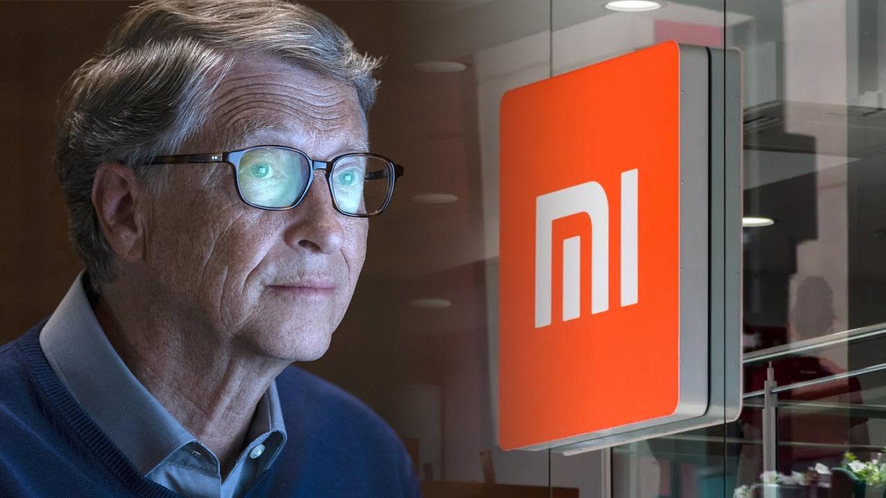 Xiaomi'nin Bill Gates tweet'i ortalığı karıştırdı Xiaomi, reklam kampanyasında Bill ve Melinda Gates çiftini hedef haline getirdi. Şirketin bu skandal...
