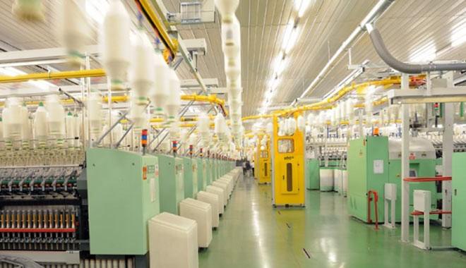 Yerli üretici ipleri eline aldı! 3 milyar 247 milyon TL'lik yatırım