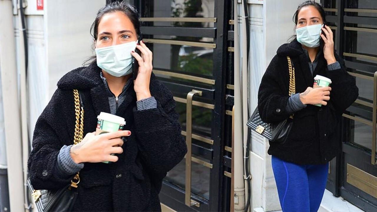 Zehra Çilingiroğlu bulamadığı adresi muhabirlere sordu