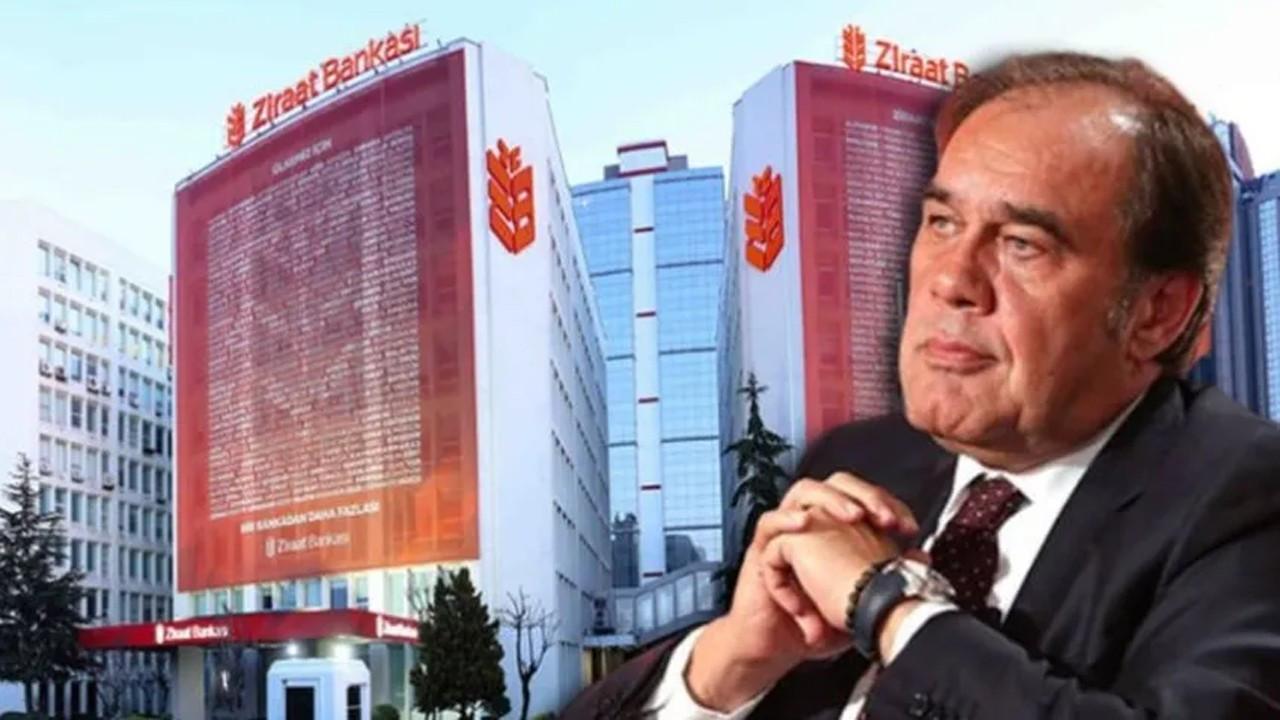 Ziraat Bankası'nı zarara uğratan 'Demirören' skandalında yeni perde!