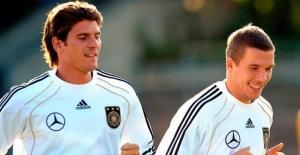 Gomez ve Podolski Alman Milli Takımına Çağırıldı