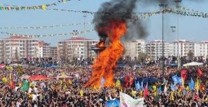 HDP'den Nevruz yasağına protesto