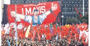1 Mayıs Hazırlıkları :15 bin Polis, 120 Toma